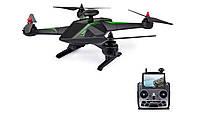 Квадрокоптер на р/у RC Leading 136FS бесколлекторный с камерой FPV 720p и GPS (2722966214212)