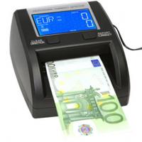 Автоматический детектор ETALON AC 36, проверка ЕВРО банкнот , проверка EURO CHF GBP банкнот