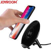 Беспроводное зарядное устройство JOYROOM JR-K10 Desktop Bracket wireless charger (1A), фото 1