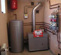 Документы на автономное отопление: полное сопровождение, монтаж, сервис, гарантия, фото 1