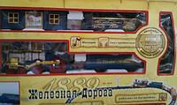 Детская игровая железная дорога. Арт. 0619, фото 1