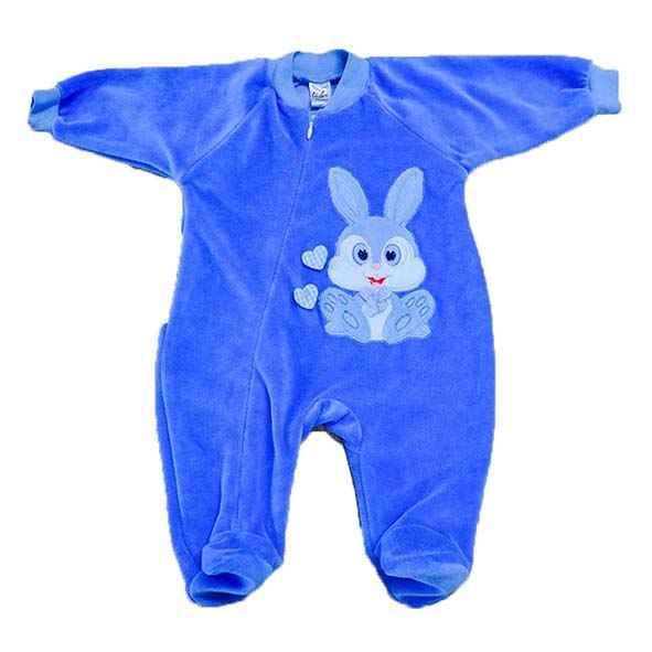 Комбинезон голубого цвета для мальчика, Valeri tex
