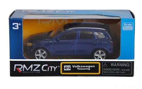Машинка «Volkswagen Touareg»