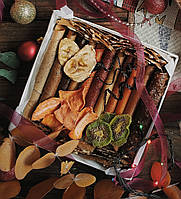 """Подарочный НОВОГОДНИЙ набор """"АССОРТИ"""", 250г_ТМ """"Fruit Snack"""""""