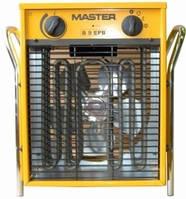 Электрические нагреватели MASTER
