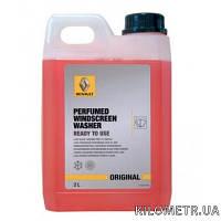 Жидкость зимняя RENAULT для омывателя стекла -20с, 2л