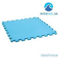 Мат-подложка для бассейнов Bestway 58220, 200 х 100 см (50 x50 см), 8 шт