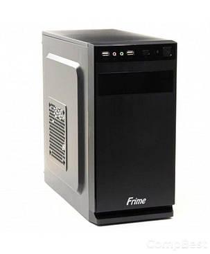 Frime FC-002B MT / Athlon™ II X4 950 (4 ядра по 3.5 - 3.8 GHz) / 4 GB DDR4 / 320 GB HDD / AMD Radeon RX 550 2Gb 128 bit GDDR5, фото 2