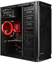 GameMax MT508 MT / AMD FX-6300 (6 ядер по 3.5 - 3.8 GHz) / 8 GB DDR3 / 500 GB HDD / AMD Radeon™ RX 570 (4GB 256-bit GDDR5) / 450W, фото 2