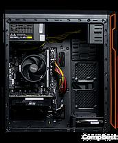 Frontier HAN SOLO orange MT / AMD FX-6300 (6 ядер по 3.5 - 3.8 GHz) / 8 GB DDR3 / 1 TB HDD / nVidia Geforce GTX 1060 (3GB 192-bit GDDR5) / 500W, фото 3