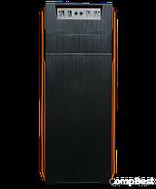 Frontier HAN SOLO orange MT / AMD FX-8300 (8 ядер по 3.3 - 4.2 GHz) / 16 GB DDR3 / 1 TB HDD + 120 GB SSD / nVidia Geforce GTX 1060 (3GB 192-bit GDDR5), фото 3