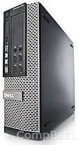 Dell Optiplex 7010 SFF / Intel® Core™ i3-2100 (2 (4) ядра по 3.1 GHz) / 4 GB DDR3 / 250 GB HDD, фото 2