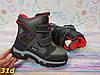 Детские зимние сноубутсы термо ботинки, фото 3