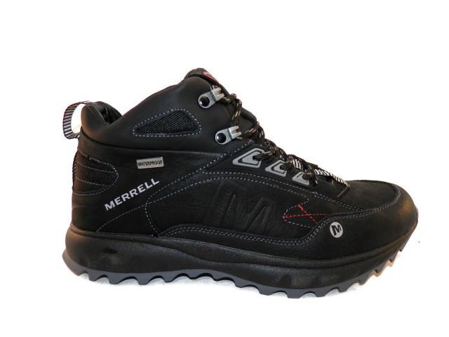 Ботинки Merrell M-7 черный * 17264
