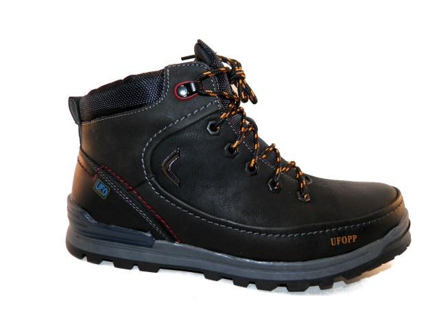 Ботинки Ufopp GM 1093-1 черный