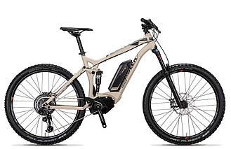 Велосипед Kreidler Las Vegas 2.0 (frame 48cm) (KR 1272268)