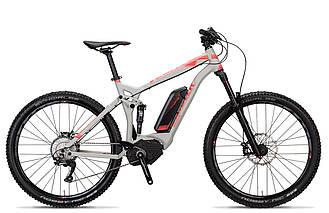 Велосипед Kreidler Las Vegas 1.0 (frame 48cm) (KR 1272270)