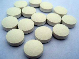 Дегазер /таблетки дегазирующие