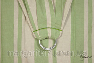 Cлинг с кольцами NEOBULLE Bulline BIO Olive