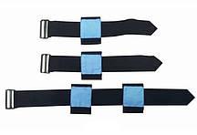 Манжеты фиксирующие набор для рук и ног Праймед