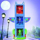 Набор Герои в масках Превращение Алетт - Амайя PJ Masks Transforming Figure - Owlette Oригинал, фото 6