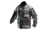 🌟 Куртка рабочая NEO - L/52