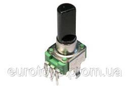 Green square potentiometer for HTX-243T, HTX-242T