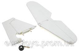 Хвостовое оперение самолёта VolantexRC Decathlon 750мм (V-7651-03)