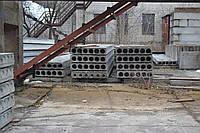 Плита перекрытия пустотная ПК 24-12-8