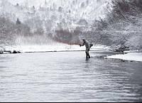 Клев рыбы на 13, 14 и 15 февраля