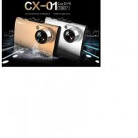 Автомобильный видеорегистратор Car DVR Recorder CX-01, gold, Вох