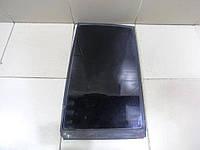 Стекло двери задней левой глухое Mitsubishi Pajero Wagon 4, 2007 г.в. MR436987