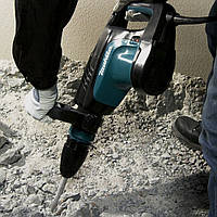 Услуги отбойного молотка, демонтажные работы