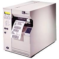 Промышленный принтер этикеток Zebra 105SL