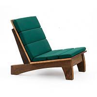 Кресло дизайнерское WorkShop массив Дуб (А200170)