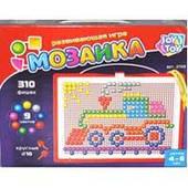 Мозаика Joy Toy 2705 (310 фишек)