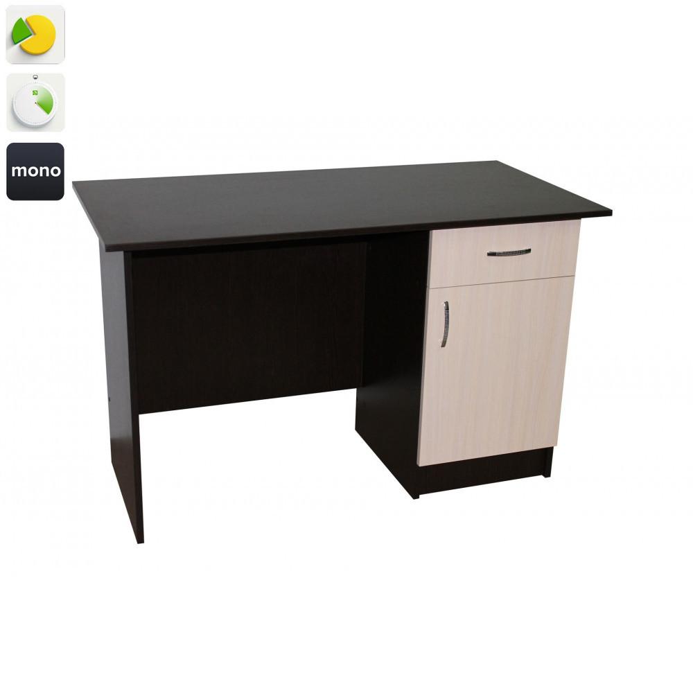 """Офисный стол """"Ника-мебель"""" ОН-43/2"""
