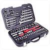Набор инструментов 82 предмета ET-6082 Intertool