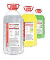 Жидкое мыло в канистрах Pro 5л.