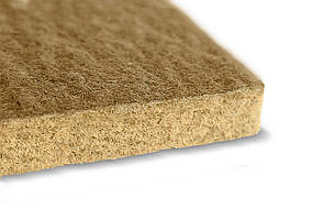 Шумо- теплоизоляционные листы ISOPLAAT 18 мм, для внутреннего применения