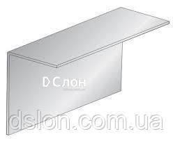 Уголок оцинкованный 40х150х1.2 - Слон - строительные материалы в наличии в Харькове