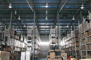 Промышленные и оптовые товары