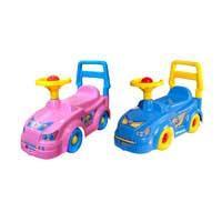 Автомобиль для прогулок ТехноК 2483, 3848 (5 цветов)