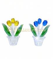 Хрустальный тюльпан
