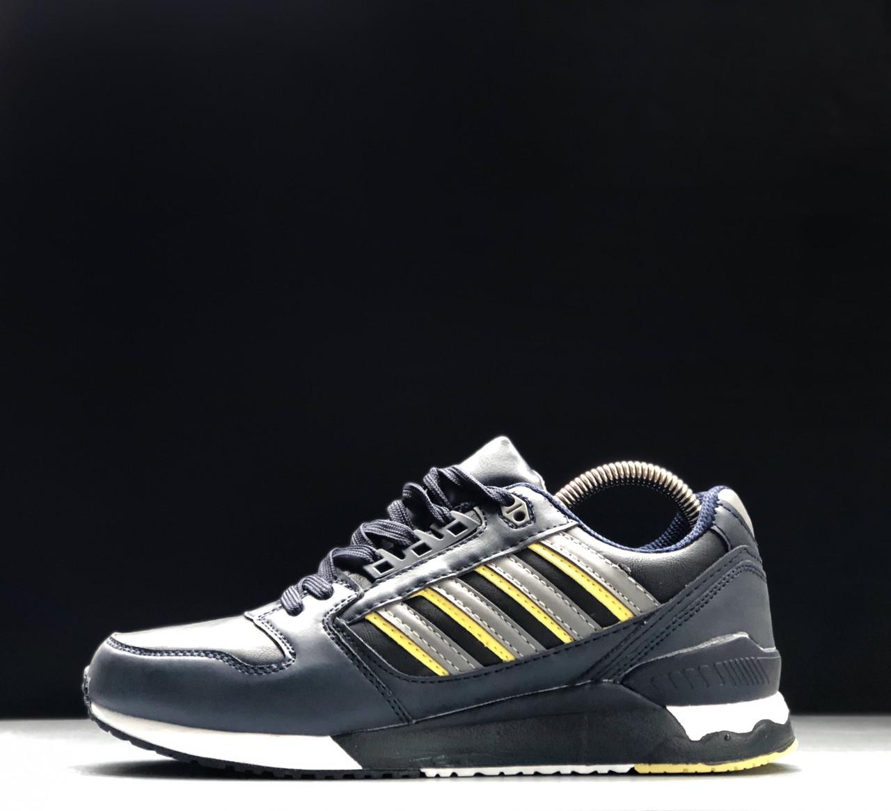 3bc784bf Мужские кроссовки Adidas ZX 750 (копия)