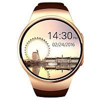 Смарт-часы Smart Watch F13 Gold (KW18)