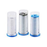 Микробраш для наращивания и снятия ресниц 1,5 мм. - Micro Swab  (1 шт.)
