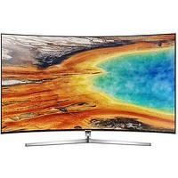 Телевизор Samsung UE49MU9000UXUA 4К Ultra HD LED