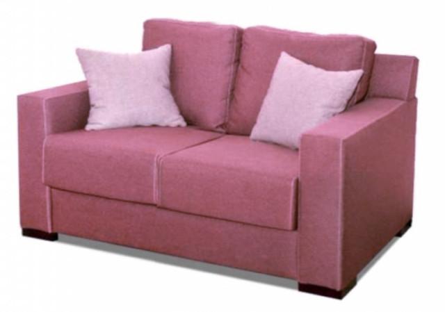 Диван Ричмонд 2 (розовый)