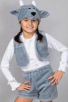 Карнавальный костюм Козачка, козачкам, коза-дереза 98-128, фото 1